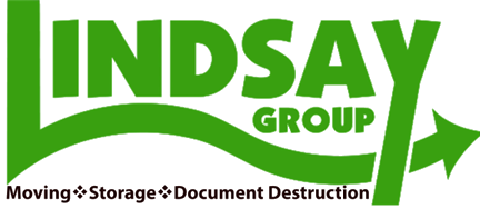 The Lindsay Group | Moving Storage Document Destruction